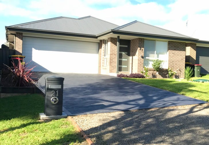 21 Eurelia Road, Buxton, NSW, 2571