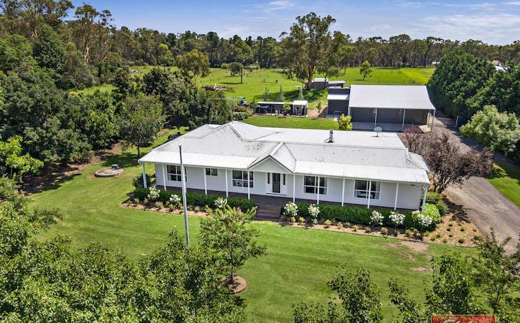 254 Bargo River Road, Couridjah, NSW, 2571 - Image 1