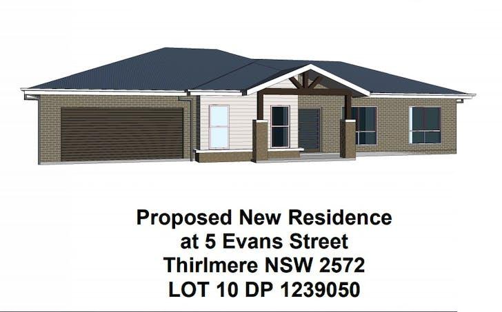 5 Evans Street, Thirlmere, NSW, 2572 - Image 1