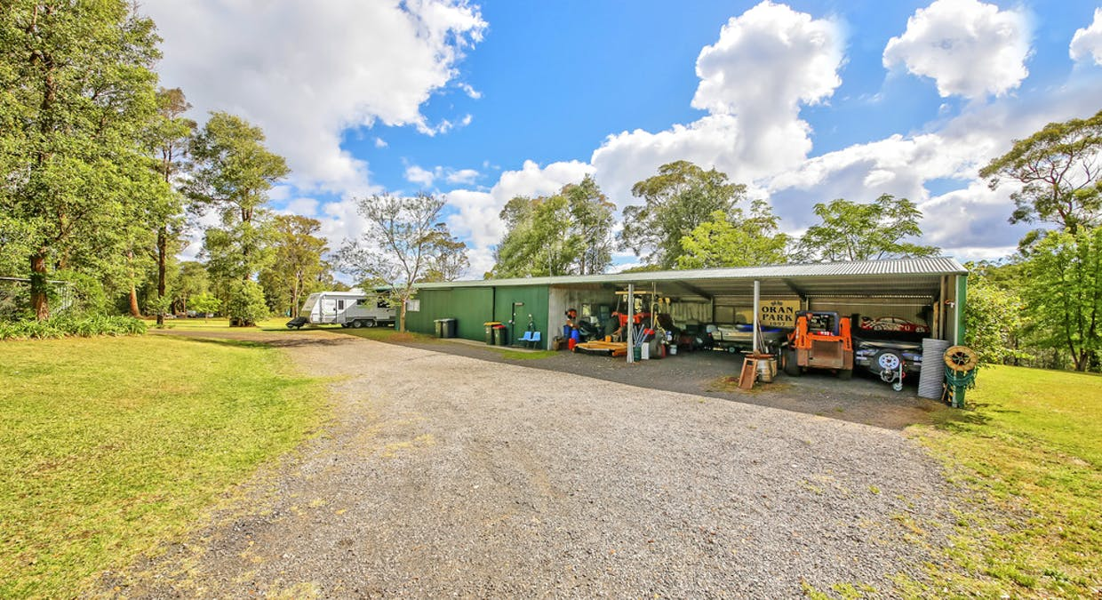 1085 Barkers Lodge Road, Oakdale, NSW, 2570 - Image 9