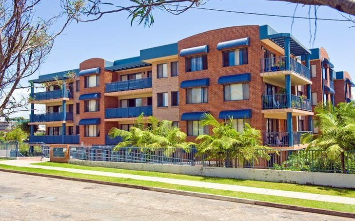 26/27-29 Waugh Street, Port Macquarie, NSW, 2444 - Image 1