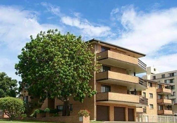 1/109 Bridge Street, Port Macquarie, NSW, 2444
