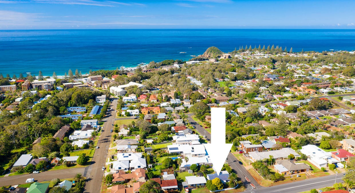 174 Lord Street Port Macquarie Nsw 2444 Sold Elders