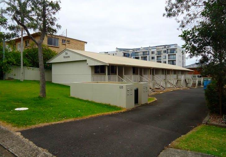 6/123 Bridge Street, Port Macquarie, NSW, 2444