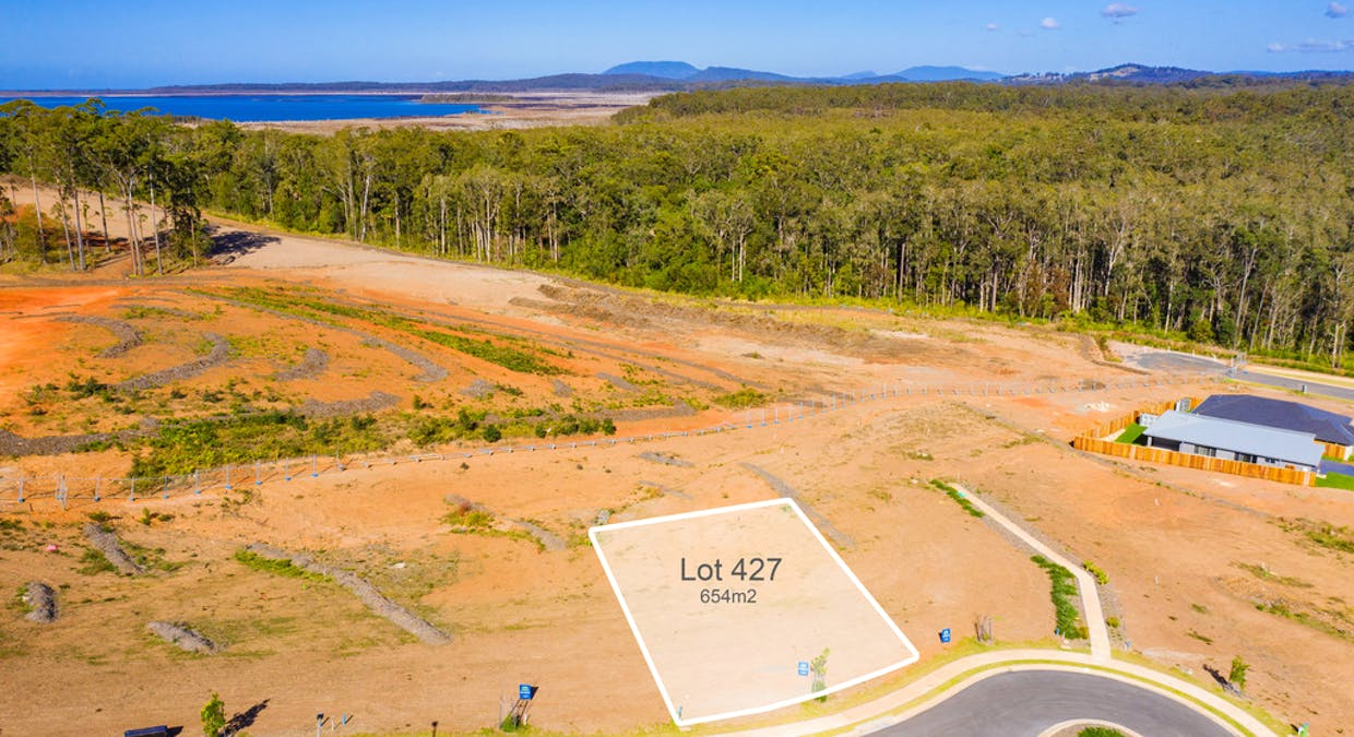 Lot 427 Manikato Way, Port Macquarie, NSW, 2444 - Image 1