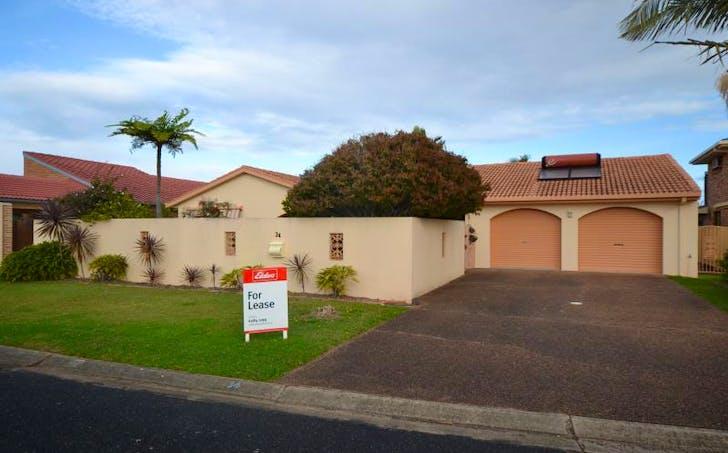 34 Laguna Place, Port Macquarie, NSW, 2444 - Image 1