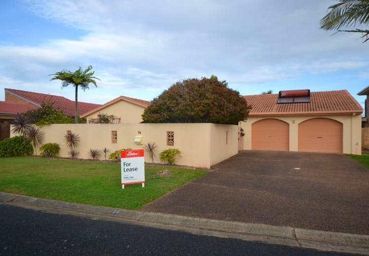 34 Laguna Place, Port Macquarie, NSW, 2444