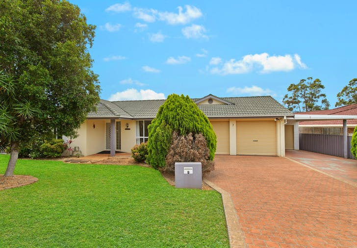 7 Jonas Absalom, Port Macquarie, NSW, 2444