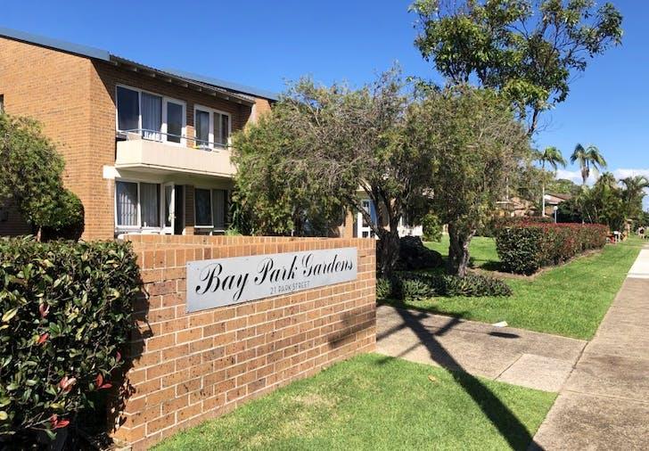 35/21 Park Street, Port Macquarie, NSW, 2444