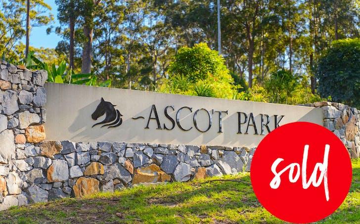 Lot 412 Stage 4, Ascot Park, Port Macquarie, NSW, 2444 - Image 1