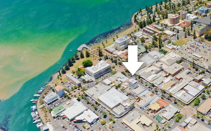 Lv 1 Suite 1 41-47 Horton Street, Port Macquarie Bc, NSW, 2444 - Image 1