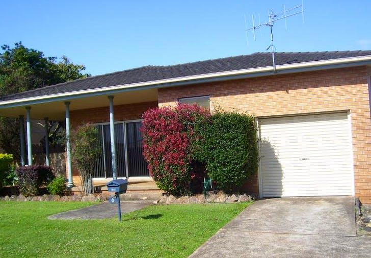 6 Seaview Avenue, Port Macquarie, NSW, 2444