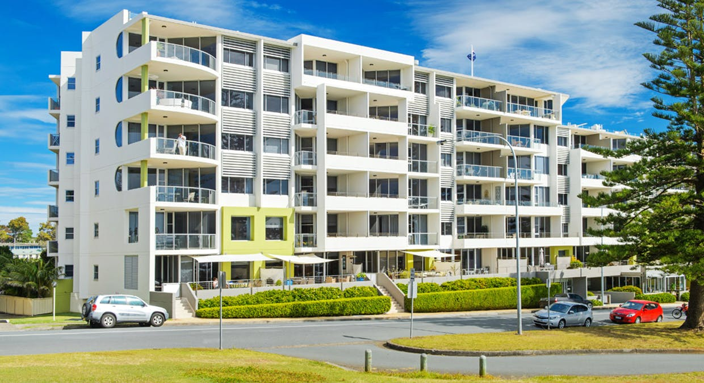 302/12-24 William Street, Port Macquarie, NSW, 2444 - Image 1