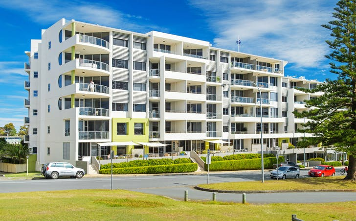 302/12-24 William Street, Port Macquarie, NSW, 2444 - Image 1