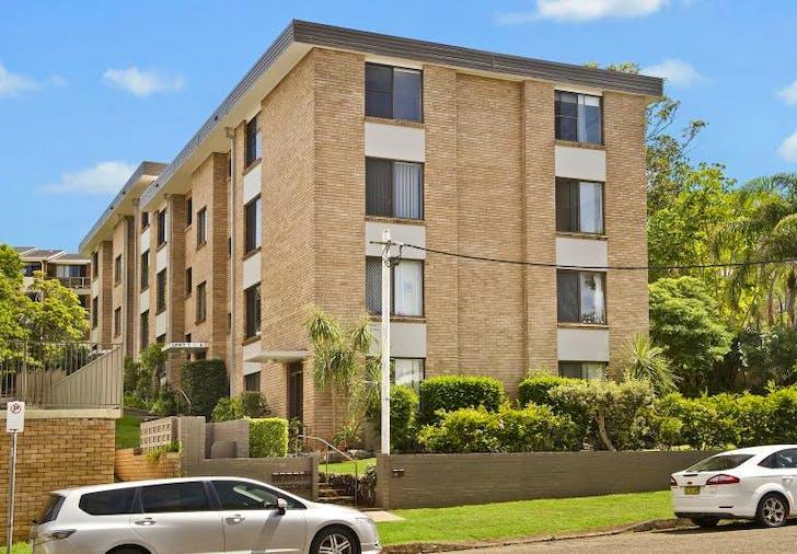 11/5-7 Flynn Street, Port Macquarie, NSW, 2444