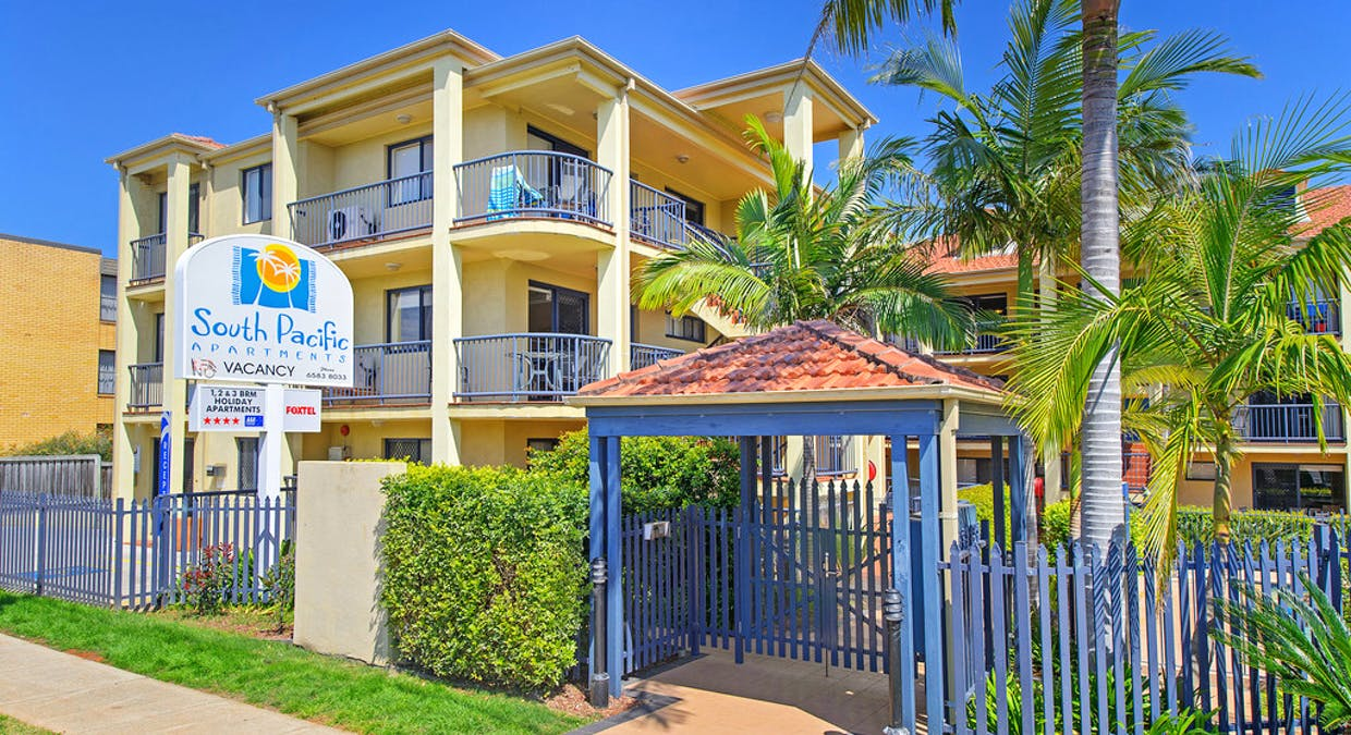 105/37 Pacific Drive, Port Macquarie, NSW, 2444 - Image 2
