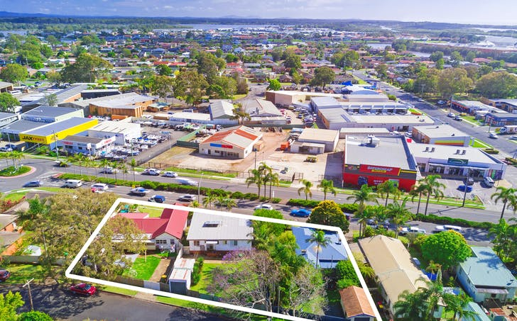 38, 40 and 42 Hastings River Drive, Port Macquarie, NSW, 2444 - Image 1