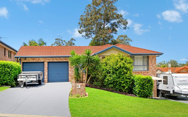 3 Wonga Crescent, Port Macquarie, NSW, 2444 - Image 1