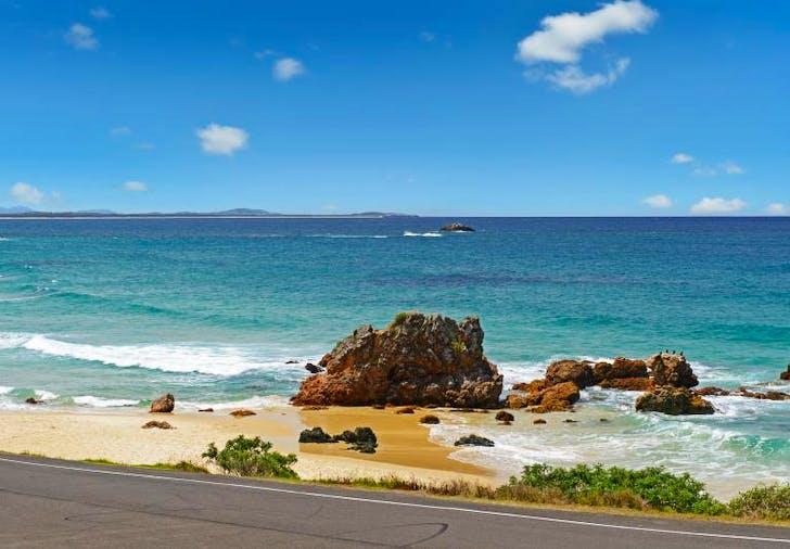 1/58 Pacific Drive, Port Macquarie, NSW, 2444