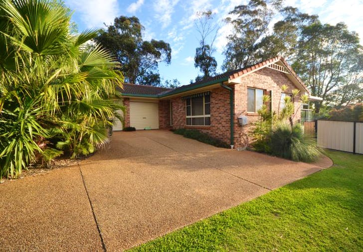 1 Dahhlsford Drive, Port Macquarie, NSW, 2444