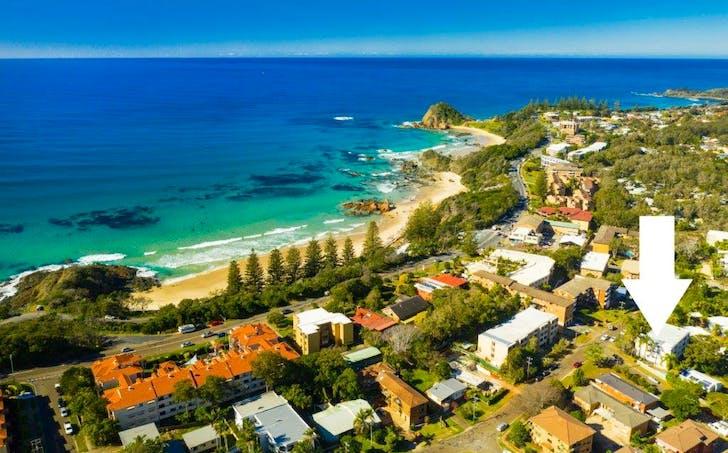 8/21-23 Surf Street, Port Macquarie, NSW, 2444 - Image 1