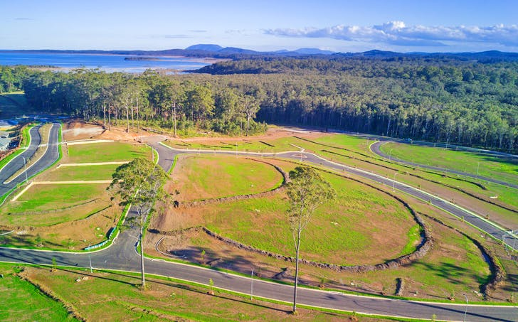Stage 4 Ascot Park, Port Macquarie, NSW, 2444 - Image 1