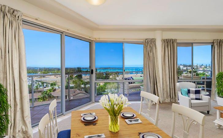 402/16-18 Hilltop Crescent, Port Macquarie, NSW, 2444 - Image 1