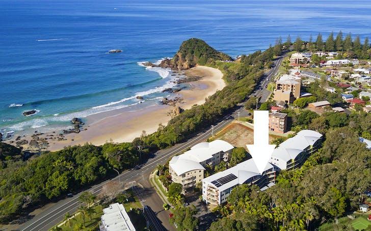 217/68 Pacific Drive, Port Macquarie, NSW, 2444 - Image 1