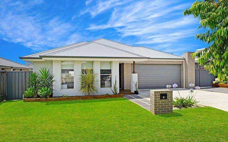 4 Campus Street, Port Macquarie, NSW, 2444 - Image 1