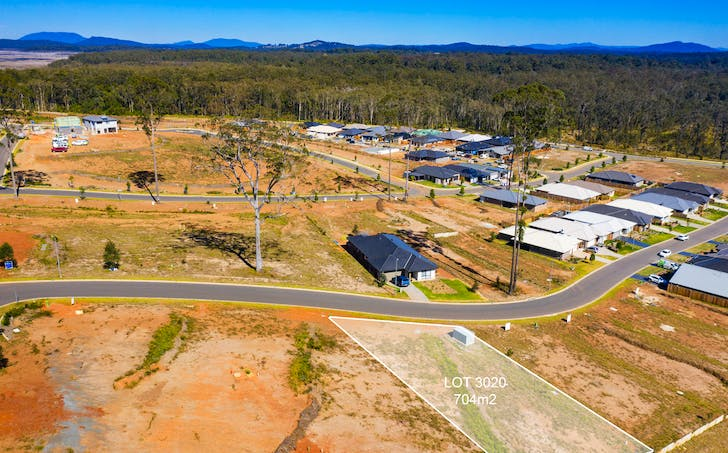 Lot 3020 Gunsynd Chase, Port Macquarie, NSW, 2444 - Image 1