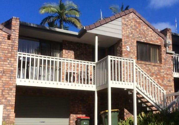 3/7 Cypress Avenue, Port Macquarie, NSW, 2444
