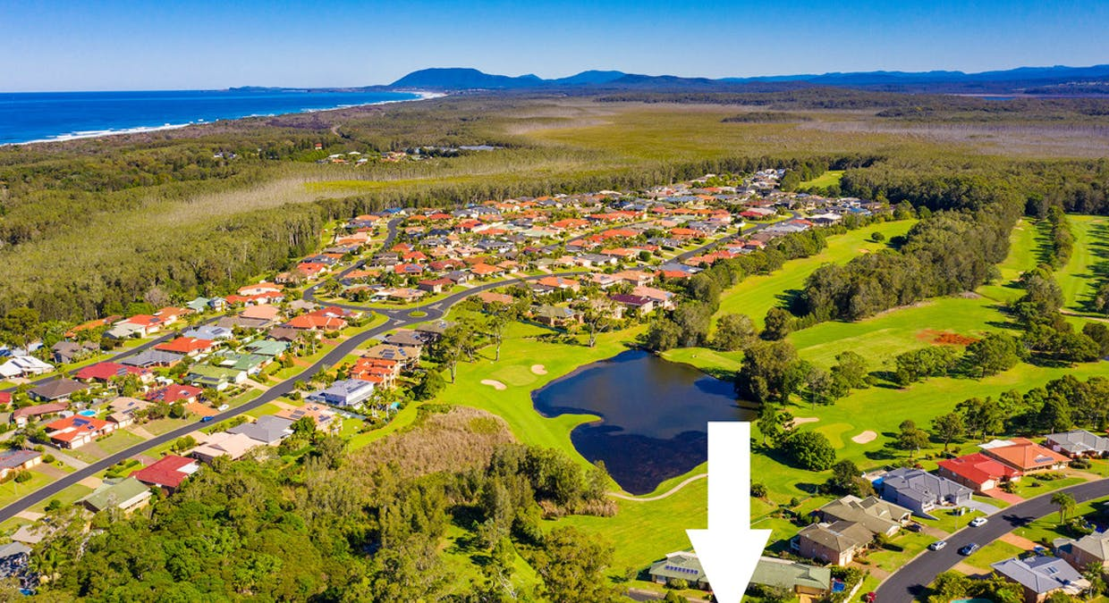 5 Ruby Circuit, Port Macquarie, NSW, 2444 - Image 2