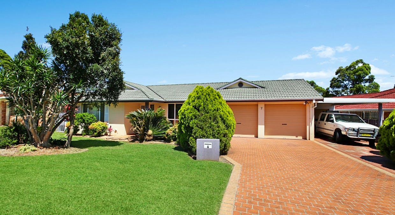 7 Jonas Absalom Drive, Port Macquarie, NSW, 2444 - Image 3