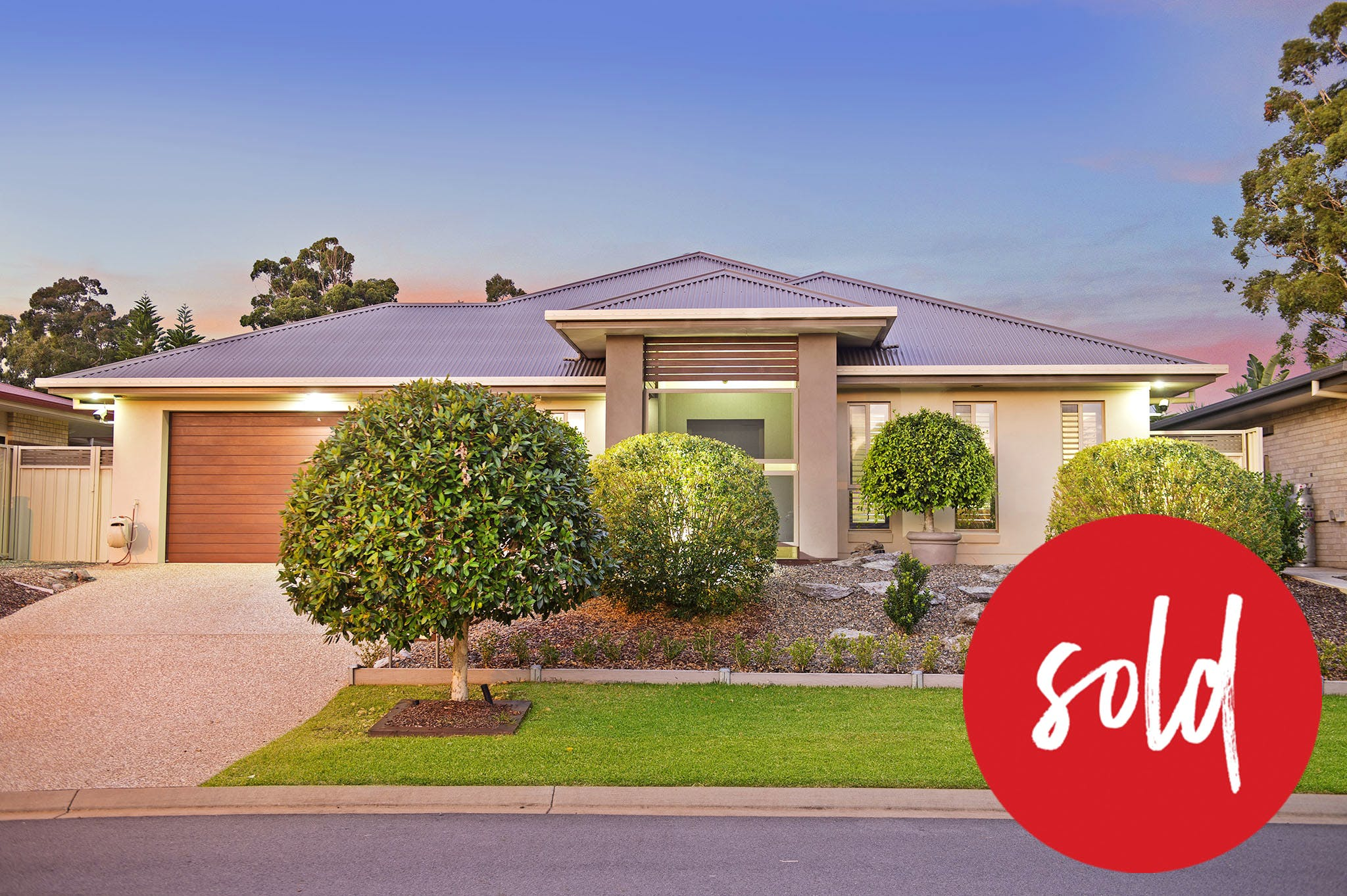 23 Monarch Circuit Port Macquarie Nsw 2444 Sold Elders Real Estate Port Macquarie