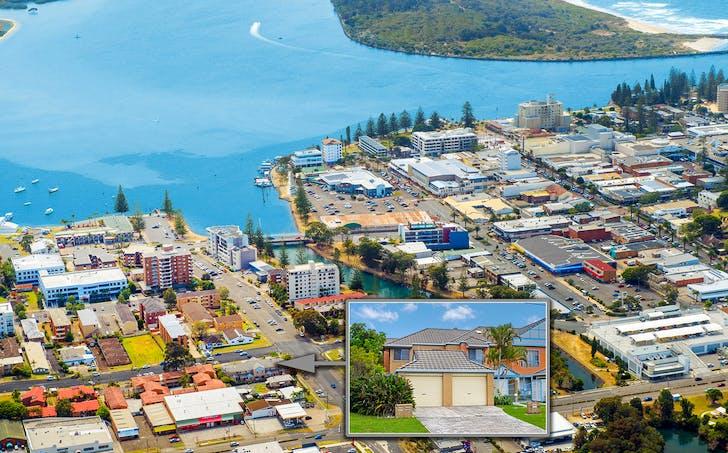 1/108 Bridge Street, Port Macquarie, NSW, 2444 - Image 1