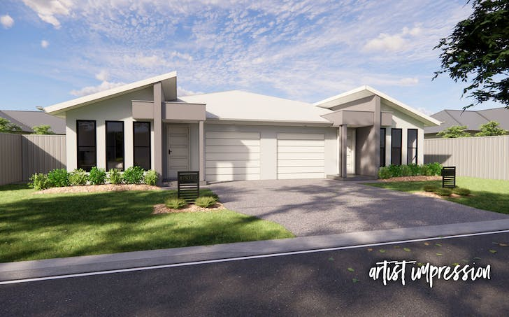 1 and 2/29 Cohen Way, Thrumster, NSW, 2444 - Image 1