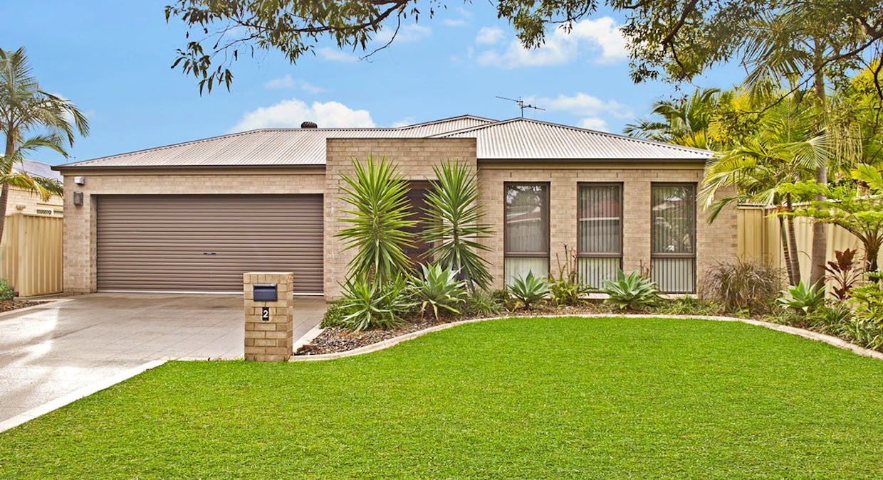 2 Somerset Place, Port Macquarie, NSW, 2444 - Image 1