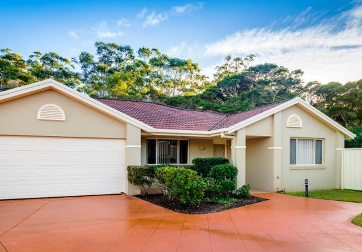 14/55 Amira Drive, Port Macquarie, NSW, 2444