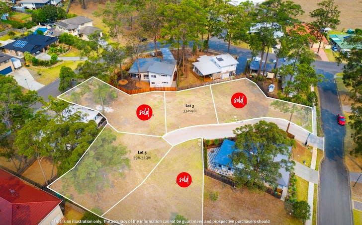 Lot 6 Lot 17 Wonga Crescent, Port Macquarie, NSW, 2444 - Image 1
