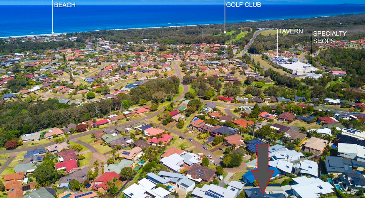 18 Beacon Court, Port Macquarie, NSW, 2444 - Image 17