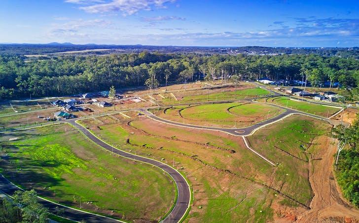 Lot 526 Phar Lap Circuit, Port Macquarie, NSW, 2444 - Image 1