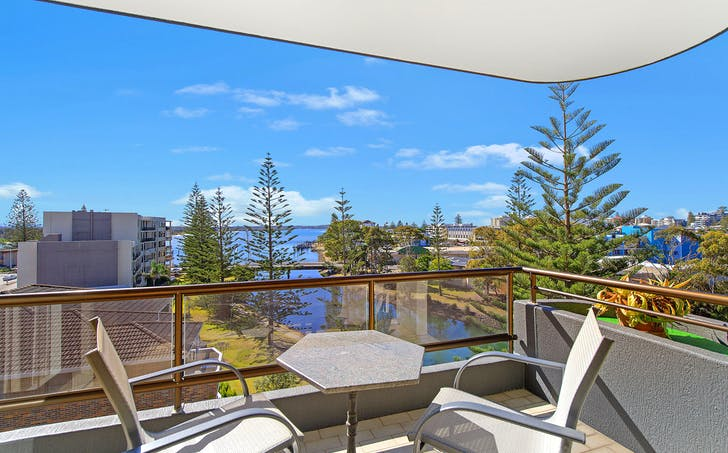 603/8-10 Hollingworth Street, Port Macquarie, NSW, 2444 - Image 1
