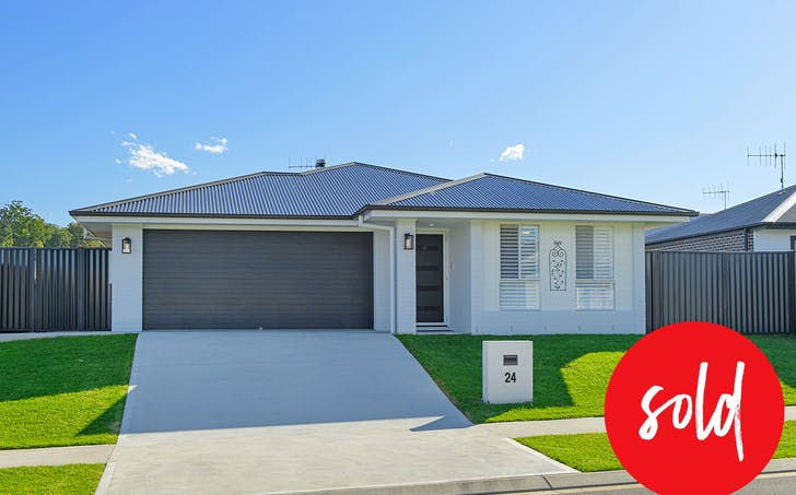 24 Meares Circuit, Thrumster, NSW, 2444 - Image 1