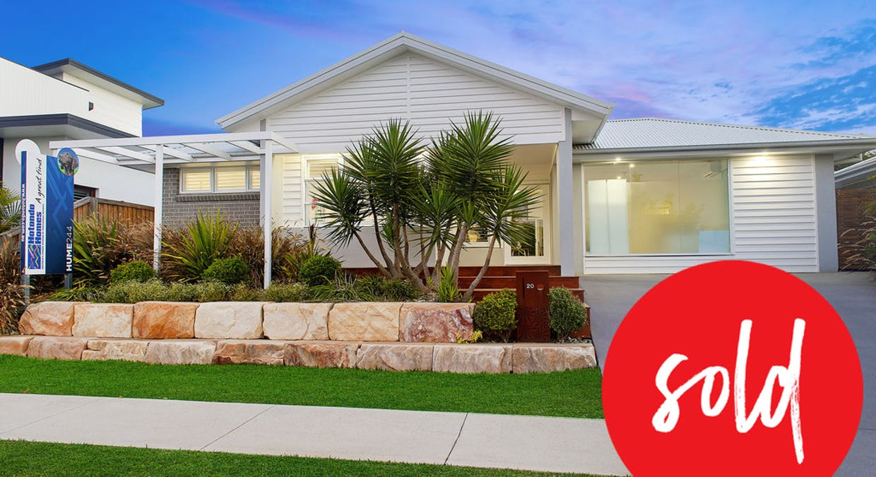 20 Sovereign Drive, Thrumster, NSW, 2444 - Image 1
