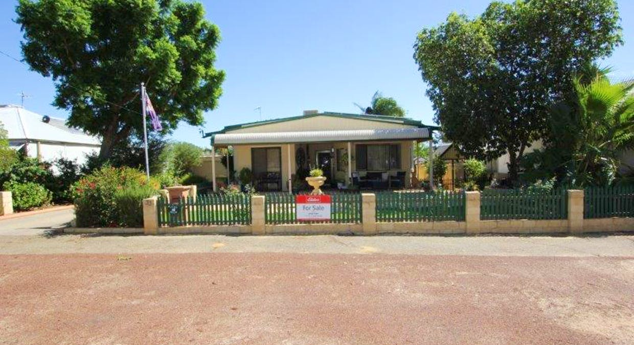 33 French Avenue, Merredin, WA, 6415 - Image 29