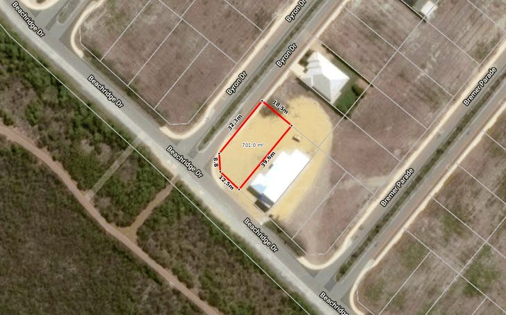 111 Beachridge Drive, Jurien Bay, WA, 6516 - Image 1