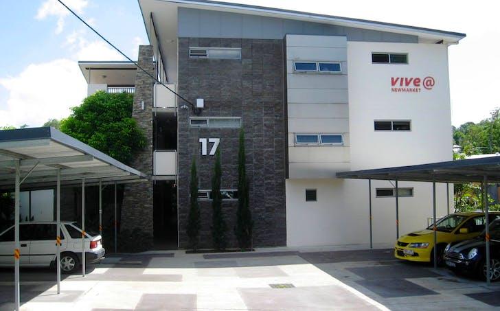 8/17 Erneton Street, Newmarket, QLD, 4051 - Image 1