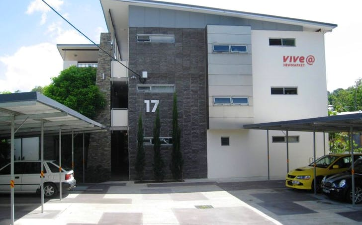 1/17 Erneton Street, Newmarket, QLD, 4051 - Image 1