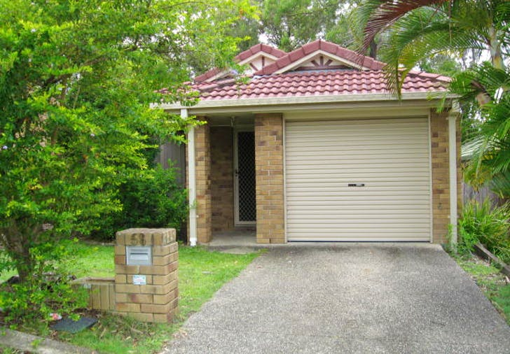 58 Settlers Crescent, Forest Lake, QLD, 4078