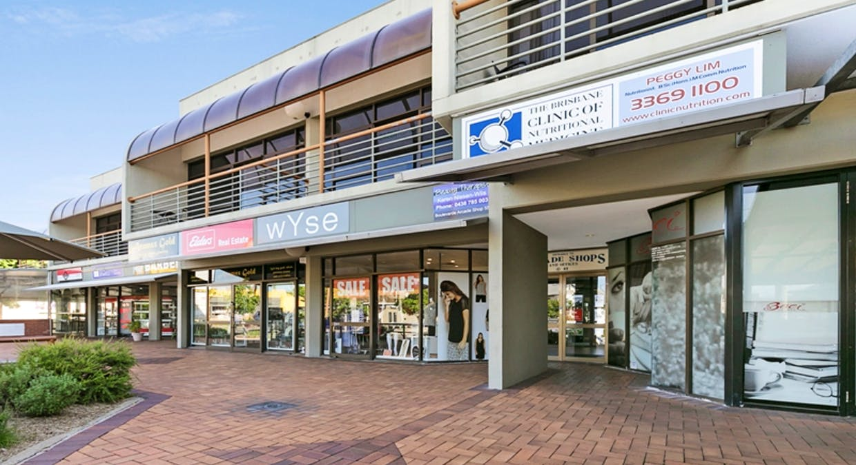 283 Given Terrace, Paddington, QLD, 4064 - Image 3